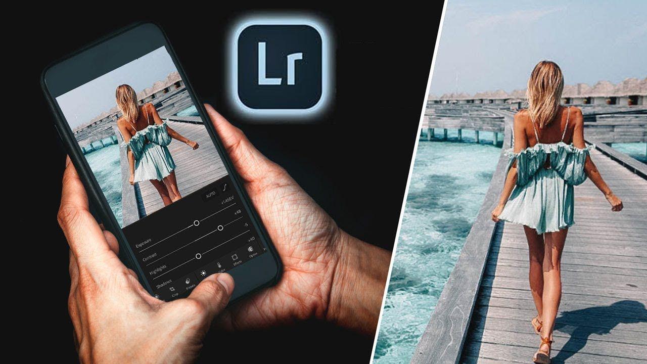 Lightroom Mobile: Sfrutta al Massimo la Potenza sul Tuo Smartphone