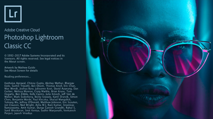 Adobe Lightroom CC: Foto Editing Masterclass