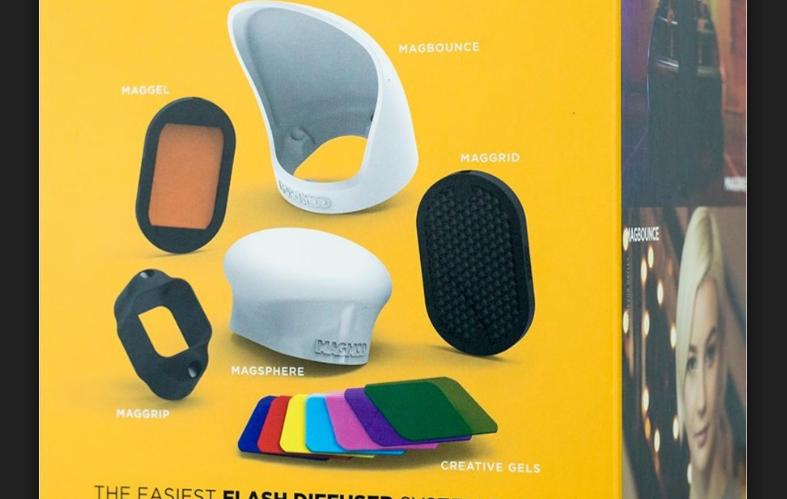 MagMod Professional Kit: Corso di Utilizzo Base