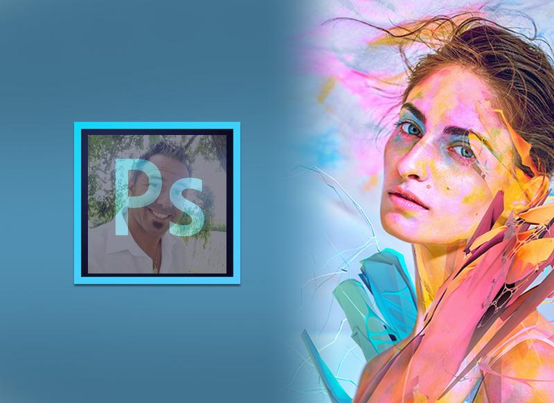 Photoshop CC per Principianti: la Tua Guida Completa per Photoshop (con Aggiornamenti CC 2019)