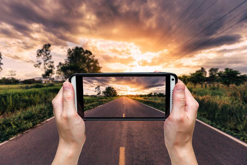 Corso di Fotografia Base per Smartphone