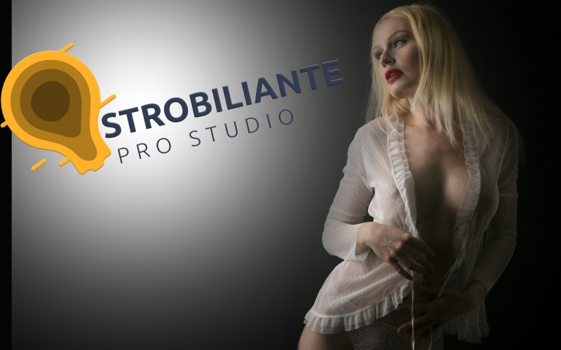 Strobiliante Pro Studio: The Big Bank Theory