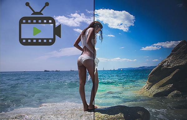 Preset PowerPack 103 Deluxe: Risparmia Tempo ed Ottieni la Post Produzione Professionale un un Click