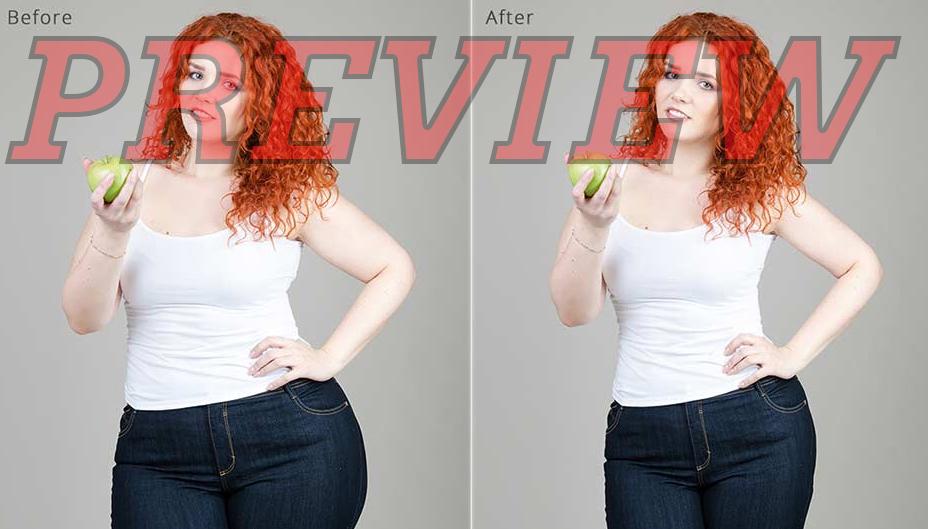 Portrait Pro Body : dalle Basi ad un utilizzo Pro . Versione Preview